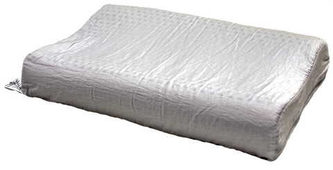 All Natural Contour Latex Pillow