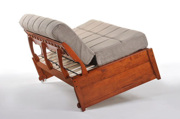 Jefferson Hardwood Daybed