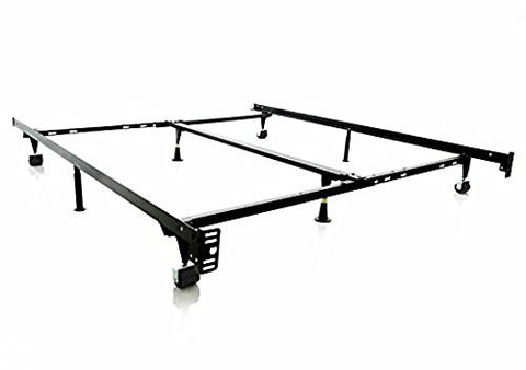 Heavy Duty Steel Twin / Full / Queen / King Bed Frame