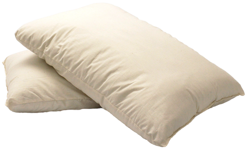 Natural Wool Pillow
