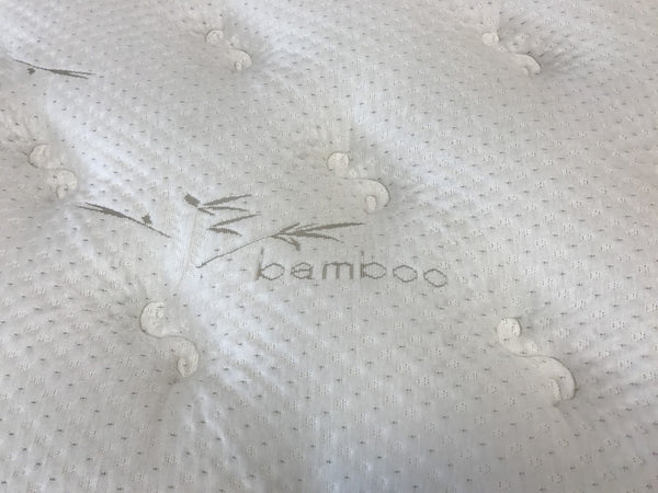 5663 England Solid Latex Two-Sided Mattress