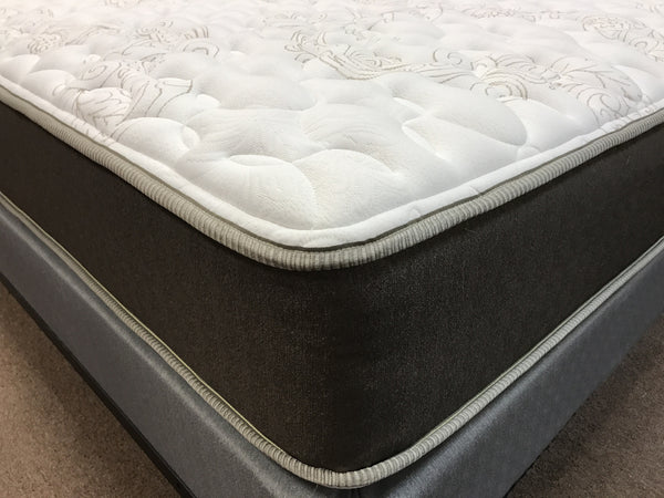 2151 Idanha Firm Pocket Coil Two-sided Mattress
