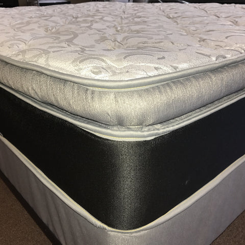 Restonic Blackburn Pillow Top Mattress