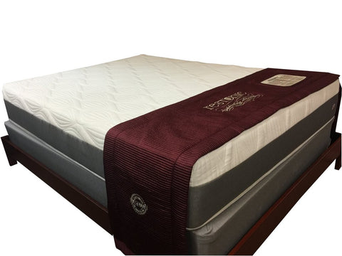 "10"" TempaGel Memory Foam Mattress ***up to 50% off Clearance***"