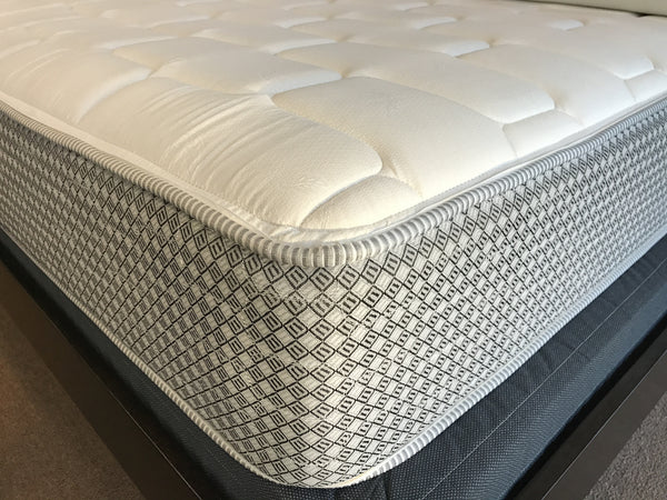 7349 RP Kendal Individually Encased Coil Mattress