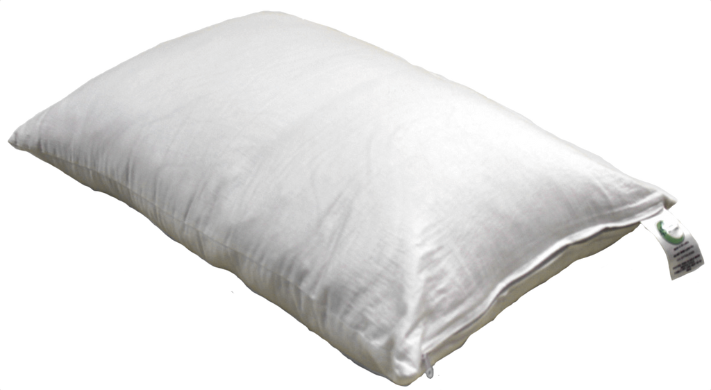 All Natural Shredded Latex Pillow