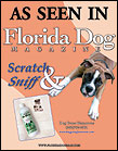 DogGoneGlamorous featured in Florida Dog Magazine