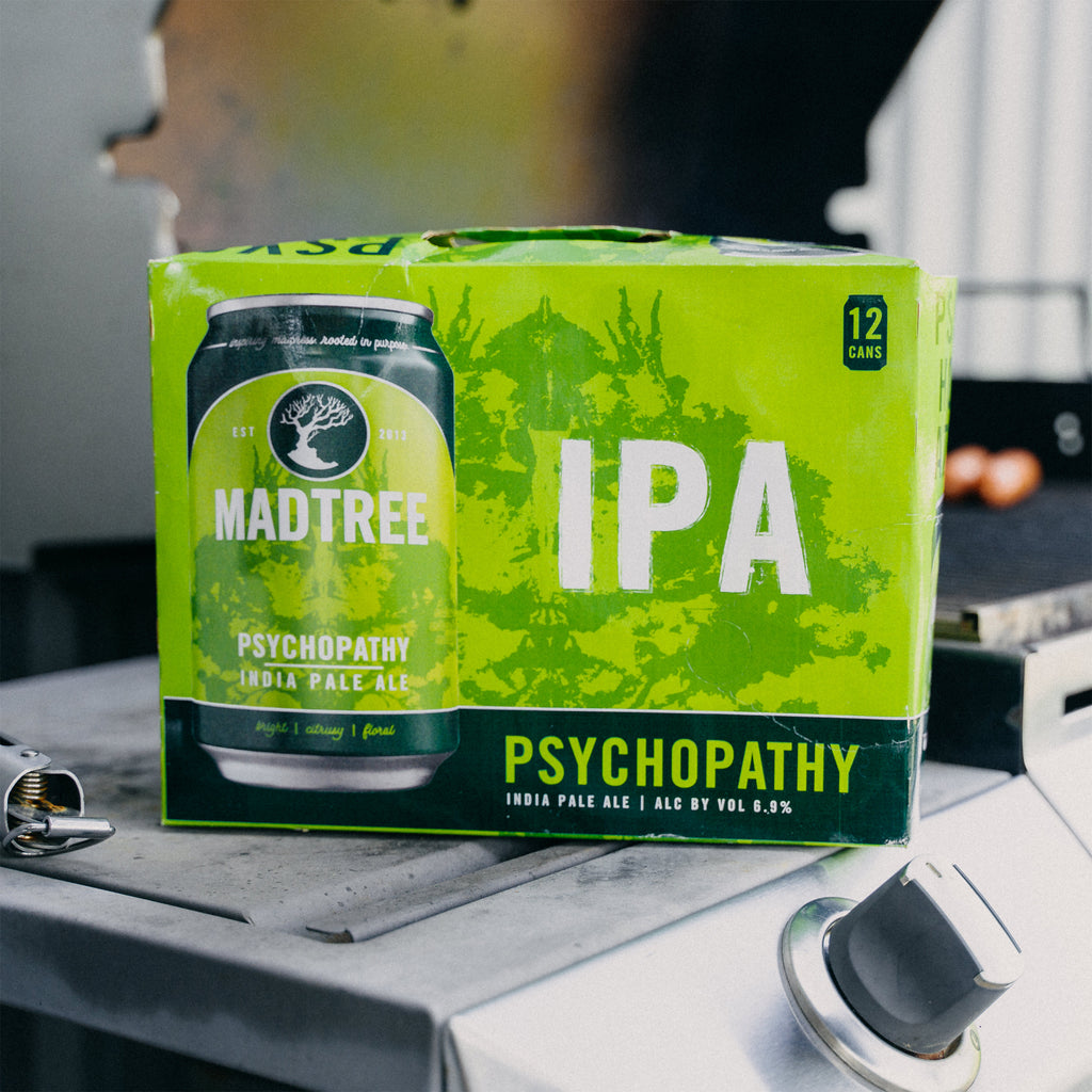 PsycHOPathy 12 packs