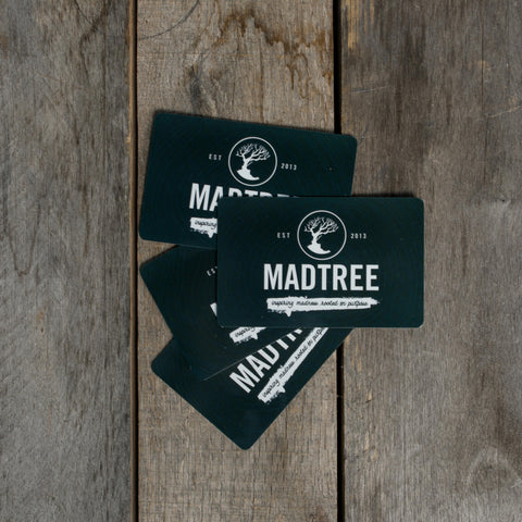 $100 MadTree Taproom Gift Card