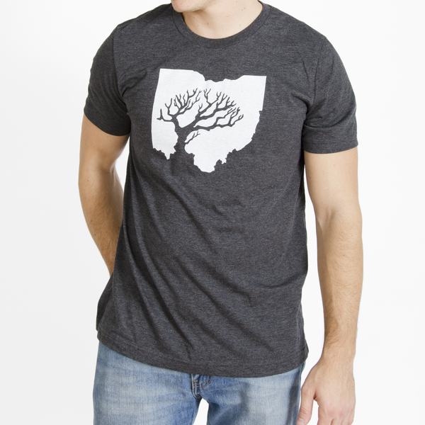 Ohio MadTree Logo T-Shirt