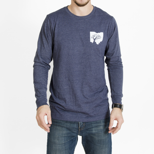 Ohio MadTree Logo Long Sleeve