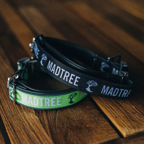 MadTree Dog Collar