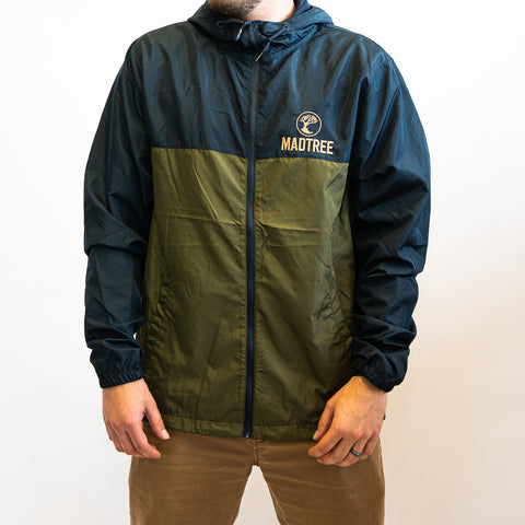 MadTree Windbreaker