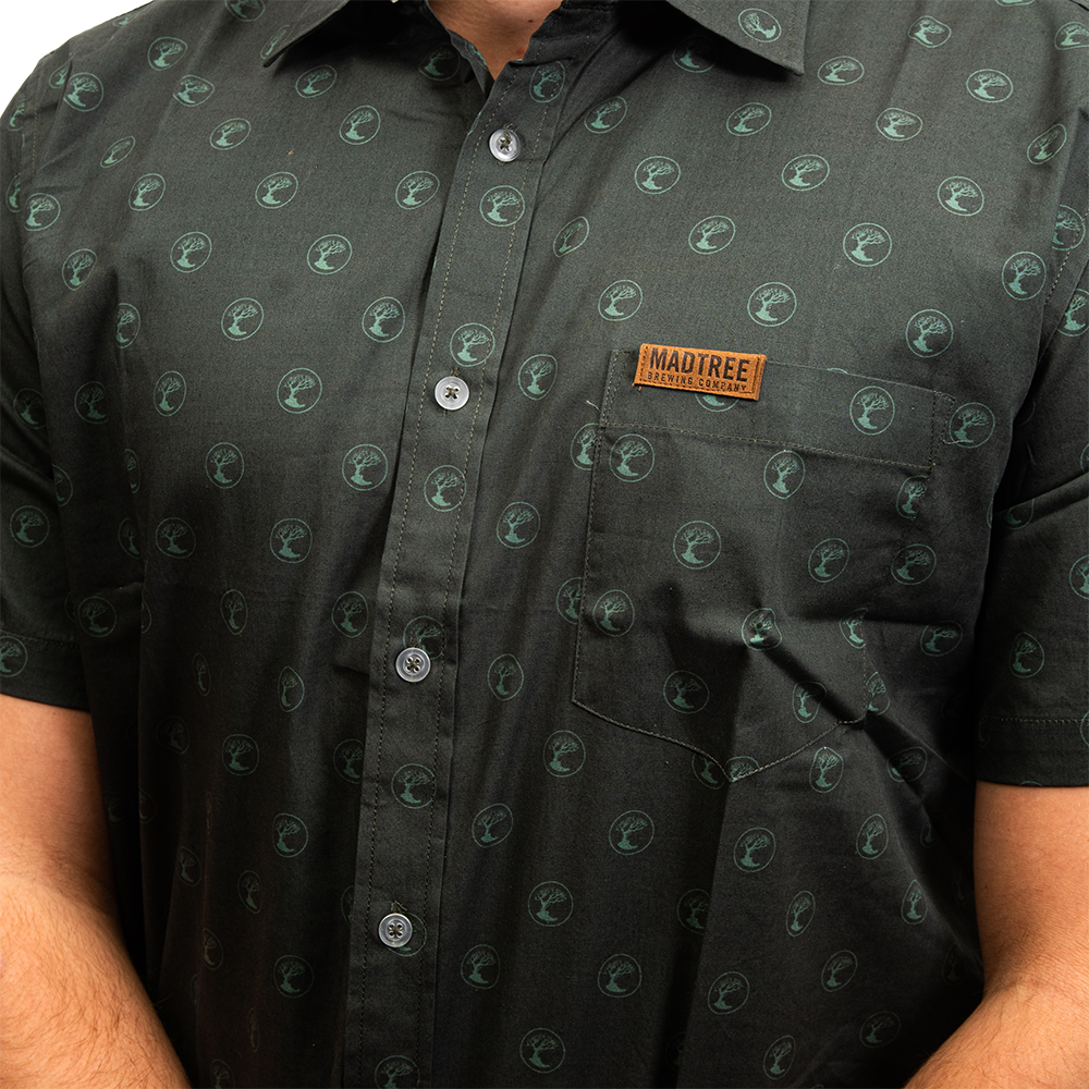 MadTree Button Up