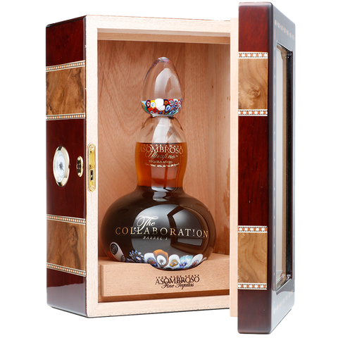 Official Purchasing Site Asombroso Fine Tequilas