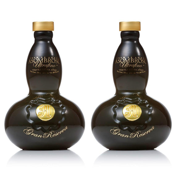 Hot Deal-30% OFF!-Buy One Get One-Gran Reserva 5 year rested extra anejo 750ml