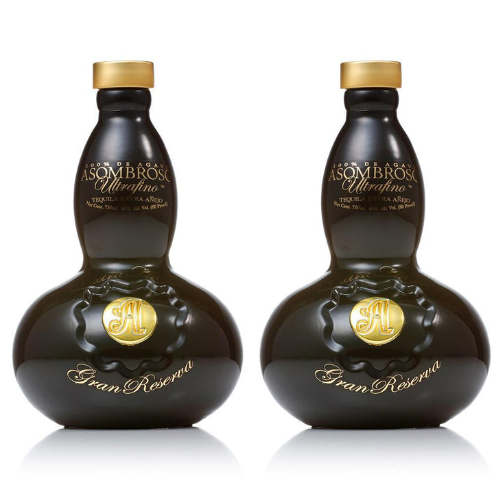 gran reserva 5 year asombroso tequila buy online extra anejo free shipping