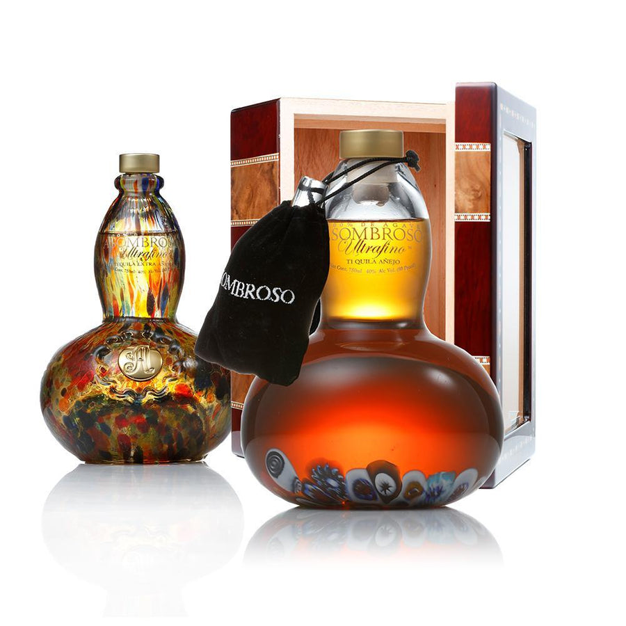 AsomBroso Tequila Del Porto 12 year extra anejo online buy shipping