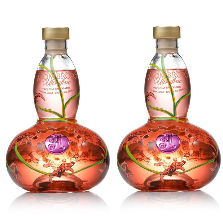 28% OFF-Buy One Get One-La Rosa Reposado rested in French Bordeuax, 750ml