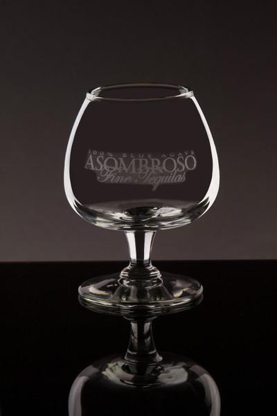 AsomBroso Tequila Snifter