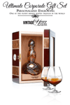 Corporate Gift Set - Vintage 11 year Extra Anejo