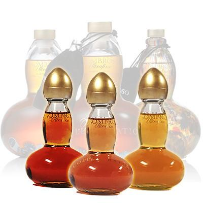 "50% OFF Buy One Get One -Trio Taster Set ""Extra Anejo""- Included Vintage 11 year, The Collaboration, Del Porto - 50mls"