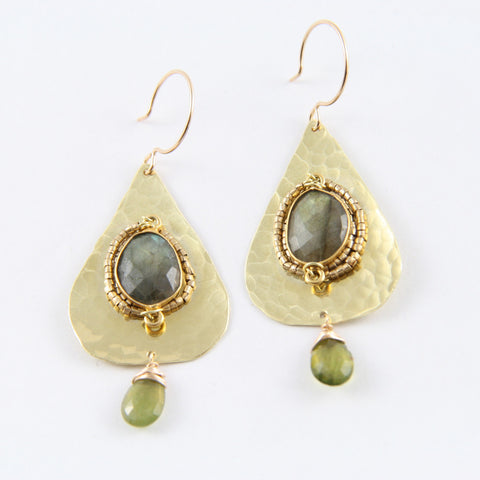 Atheya Earrings