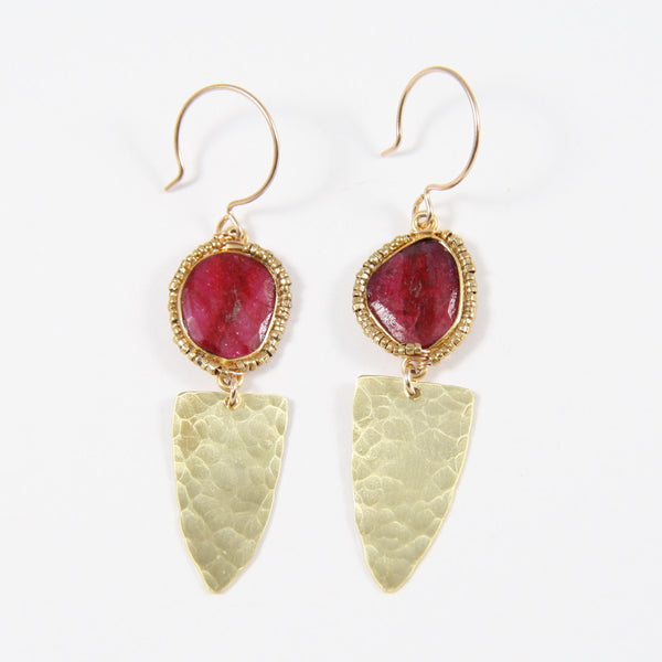Ephelia Earrings