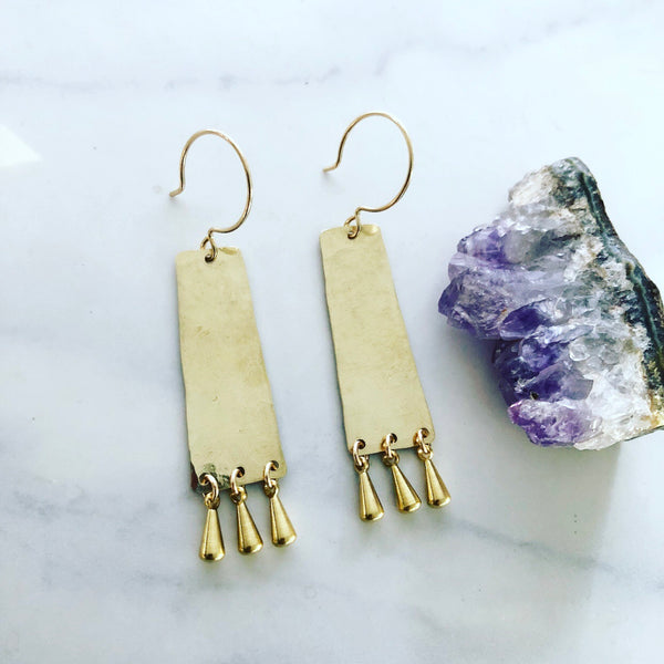 Tula Earrings