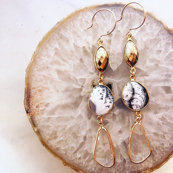 Shakir Earrings