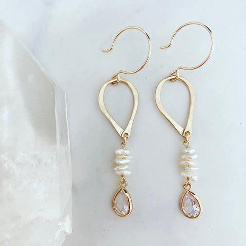 Ever After Earrings