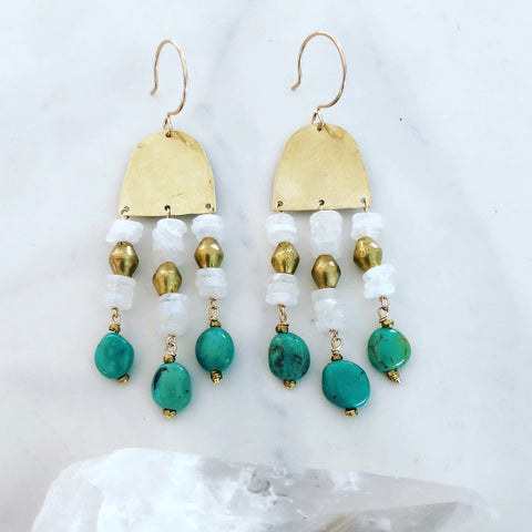 Janey Earrings