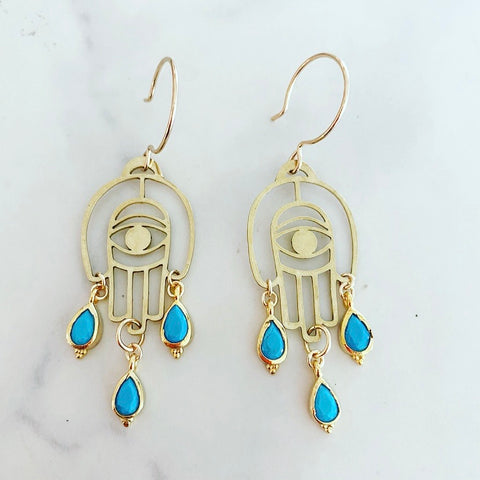 Thalia Earrings
