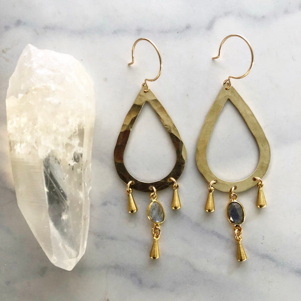 Bahale Earrings