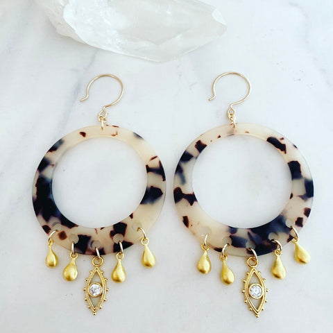 Abby Earrings