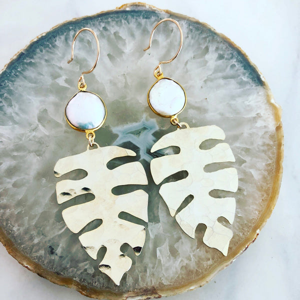 Kauai Earrings