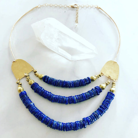 Fari Necklace