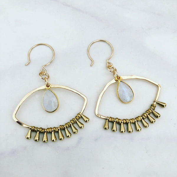Ama Earrings