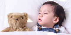 How to choose the best pillow for a baby, toddler or older child