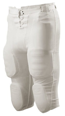 Alleson Adult Slotted Football Pants