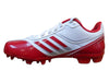 adidas AS SMU Supercharge Mid Field Football Cleat
