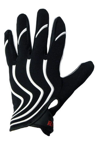 Riddell ArmorTac Adult Receiver/Running Back Football Gloves