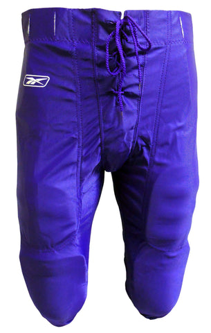 Reebok Dazzle Adult Slotted Football Pants