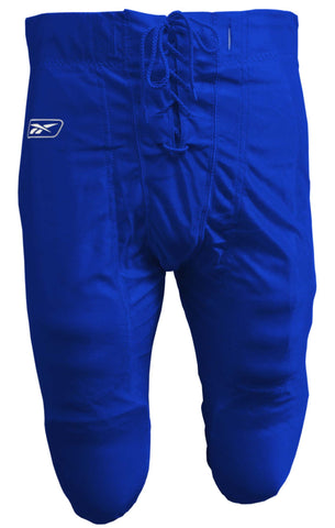 Reebok Dazzle Adult Tunneled Football Pants