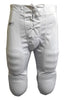 Reebok Polyester Pique Adult Tunneled Football Pants