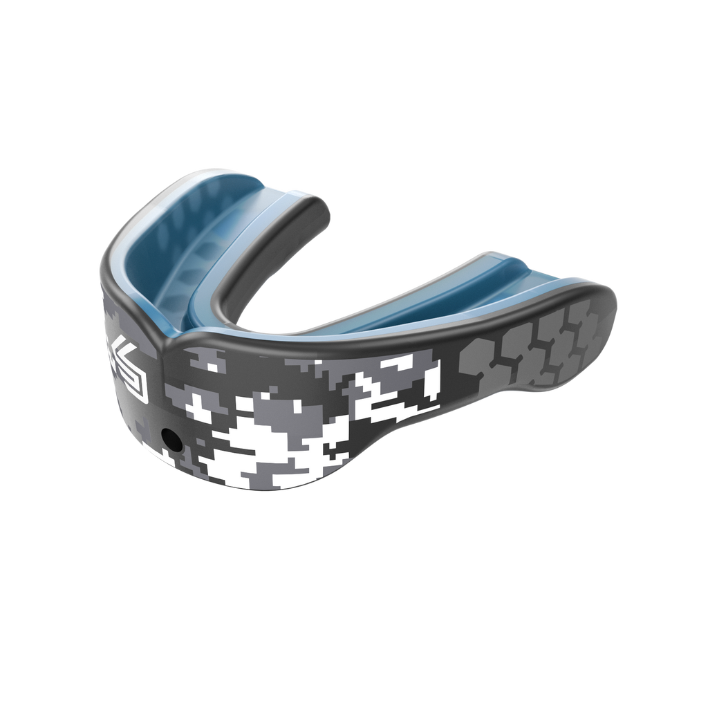 Shock Doctor Youth Gel Max Power Mouthguard - League Outfitters