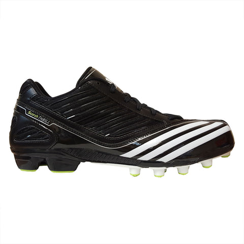Adidas Scorch Thrill Field Turf  Low Football Cleat