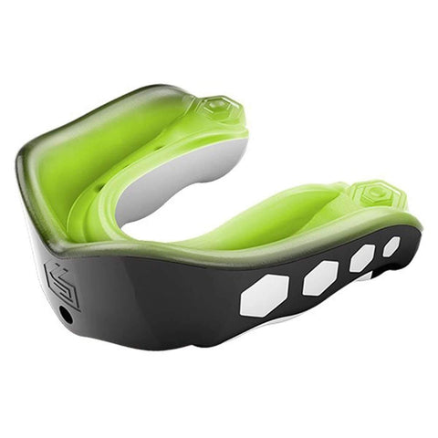 Shock Doctor Youth Gel Max Flavor Fusion Convertible Mouthguard