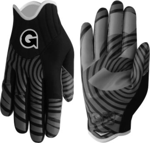 G Sportswear Free Adult Football Skill Position Gloves