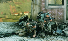 Verlinden 1/35 Battle! German Infantry  | VER1884